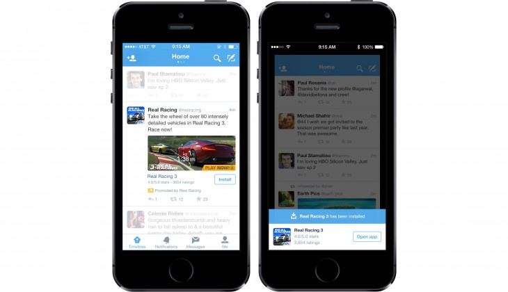 0630 twitter2 730x420 All advertisers can now offer app installs from directly inside mobile Twitter apps