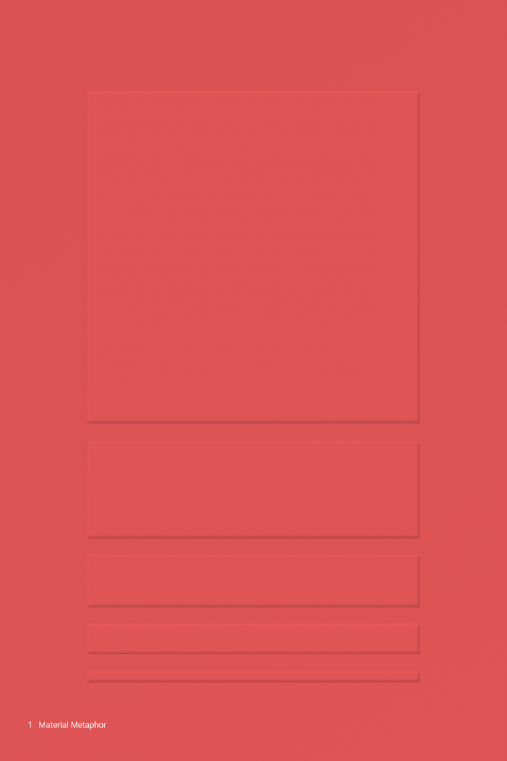 1 730x1096 9 principles Google created for its colorful 'Material Design' UI refresh