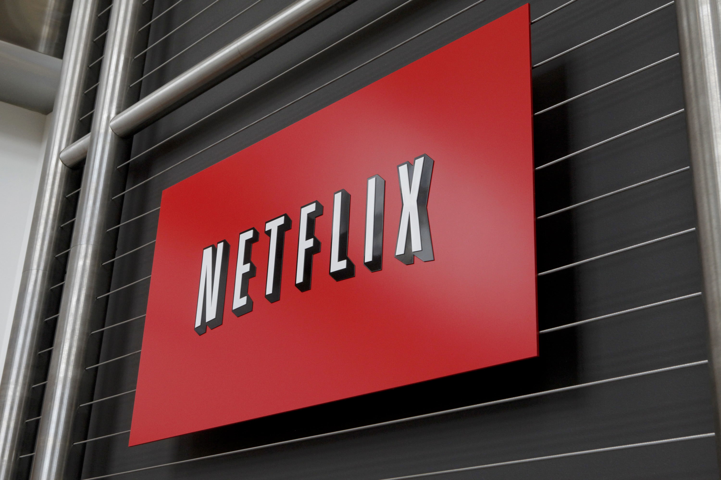 Netflix and Orange Team Up in France
