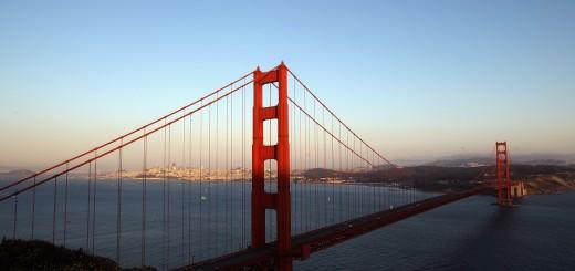 San Francisco Celebrates 75th Anniversary Of Golden Gate Bridge