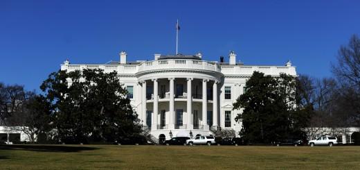 US-POLITICS-INAUGURATION-WHITE HOUSE