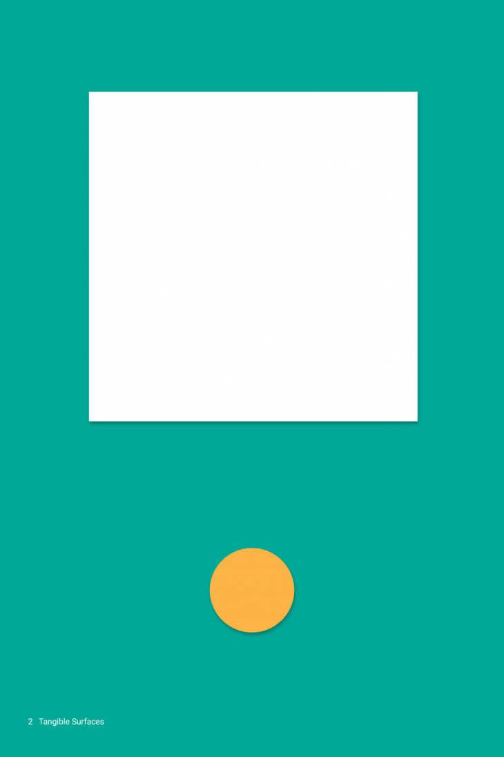 2 730x1096 9 principles Google created for its colorful 'Material Design' UI refresh