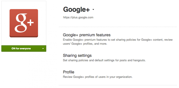 2014 06 13 16 45 53 730x360 Google+ Premium features, including HD quality Hangouts, roll out to Google Apps customers