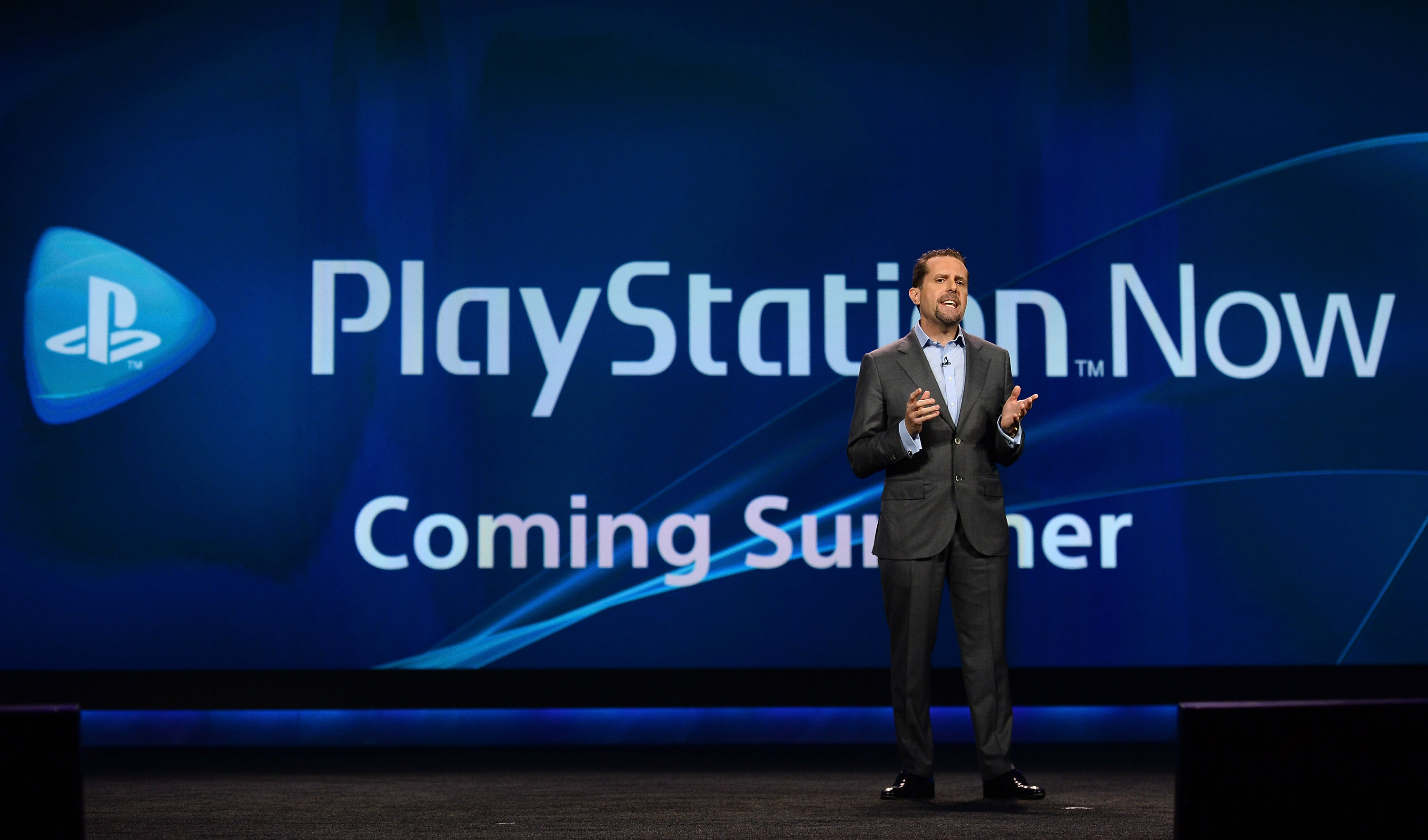 PlayStation Now Open Beta Hits PS4 in US on July 31