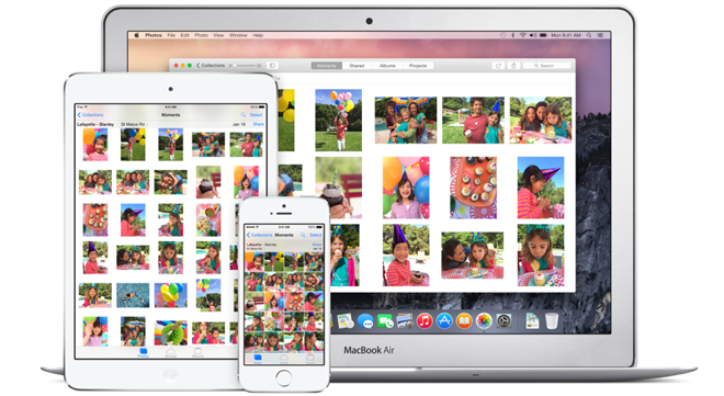 9727 1625 apps photos 2x l The demise of Apples Aperture and iPhoto: What does it mean for you?