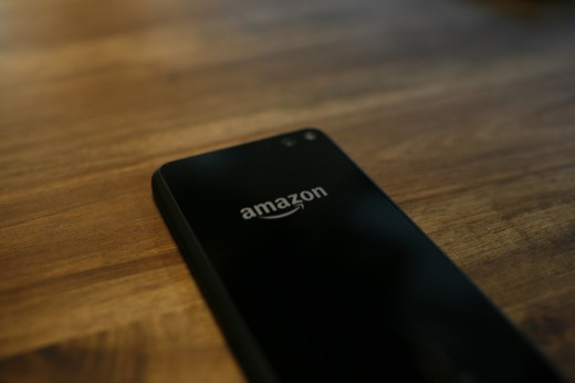 Amazon 2014 124 520x346 Hands on with Amazons Fire phone, the newest portal into its ecosystem