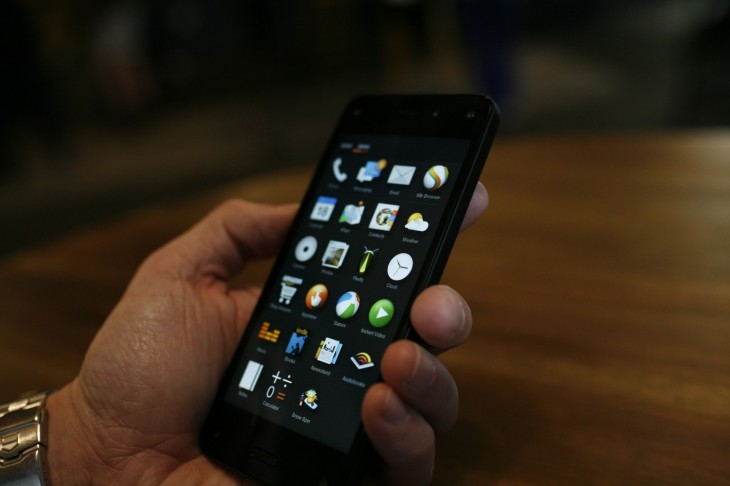 Amazon 2014 47 730x486 Hands on with Amazons Fire phone, the newest portal into its ecosystem