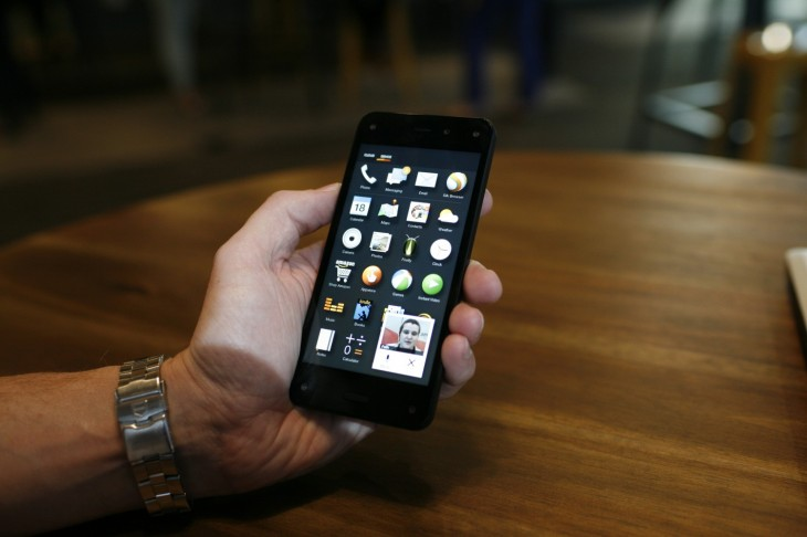 Amazon 2014 57 730x486 Hands on with Amazons Fire phone, the newest portal into its ecosystem