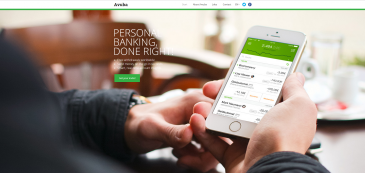 Avuba 730x346 Techstars London Demo Day 2014: Our favorite startups