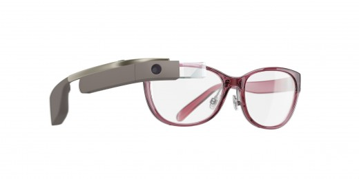 DVF 1 520x260 Google teams up with fashion designer Diane von Furstenberg for new Glass frames and shades
