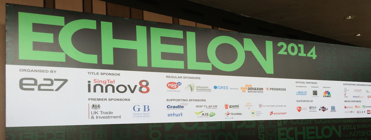 Thai E-Learning Startup Taamkru Wins Echelon 2014