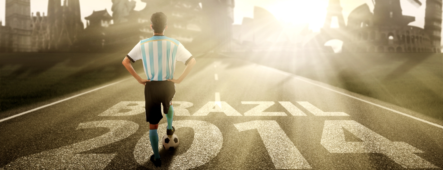 ITV Taps Grabyo for Real-Time World Cup Highlights