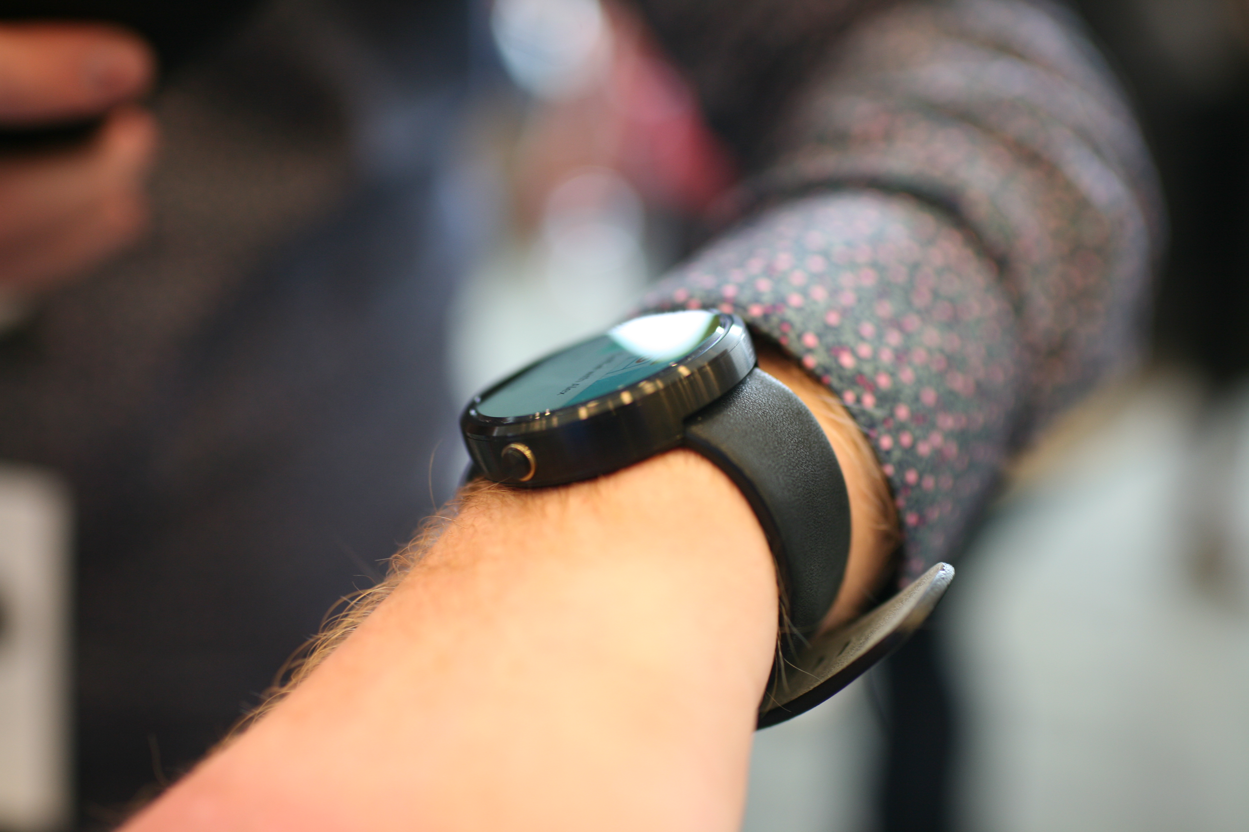 Google Issues Workaround to Fix Android Wear Bug