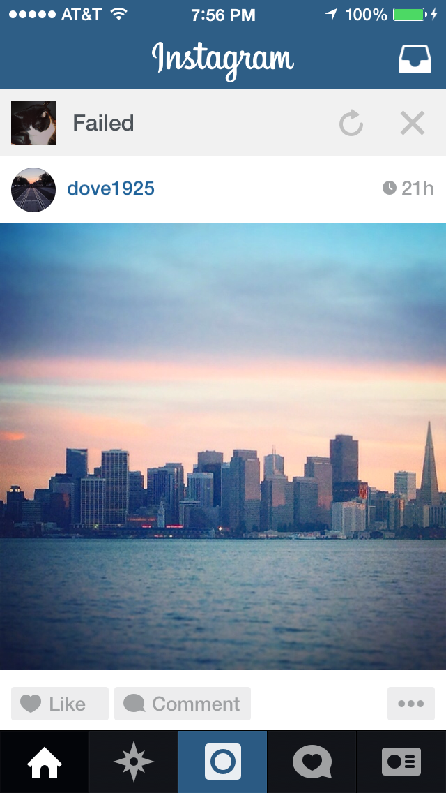 instagram down - photo #17