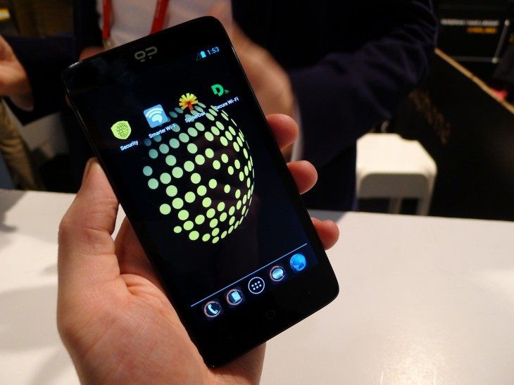 P1050180 730x547 Blackphone, the privacy focused Android smartphone, begins shipping to pre order customers