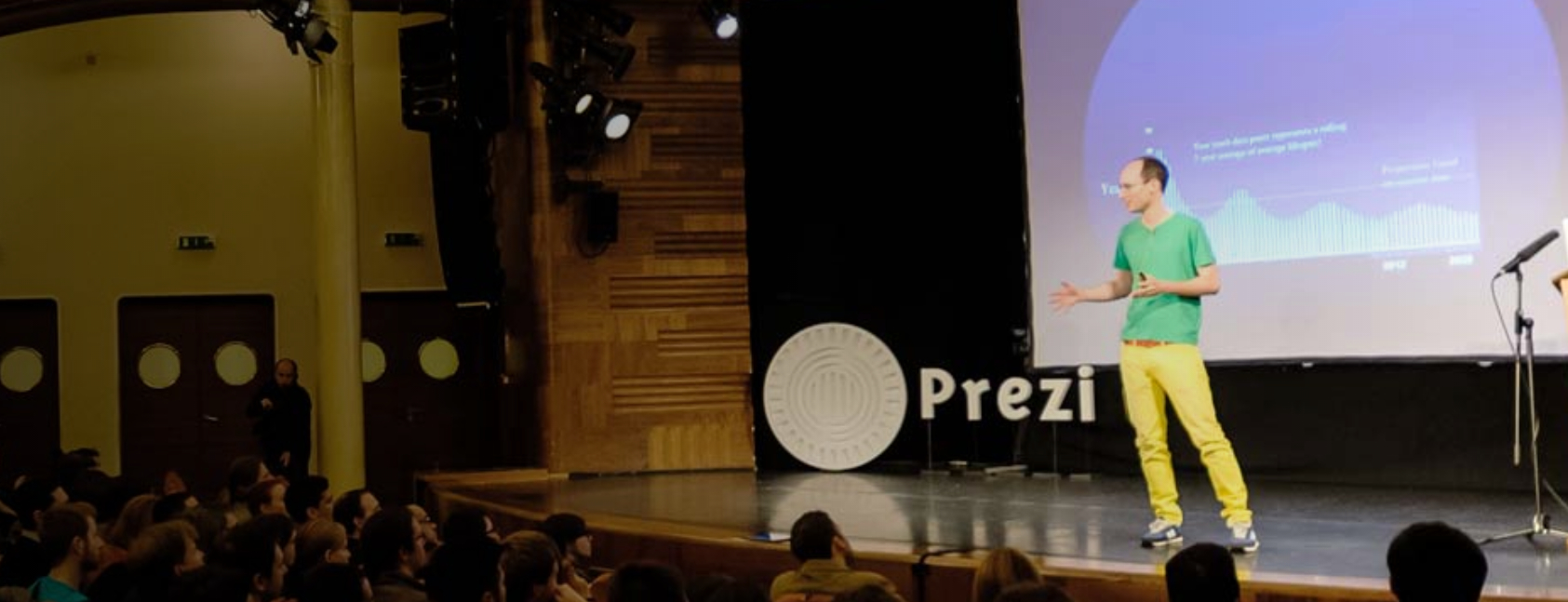 Prezi: Building a Successful Startup From a Small Country
