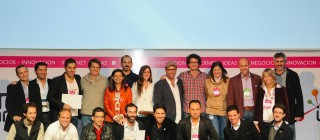 Red Innova Challenge jury and winners