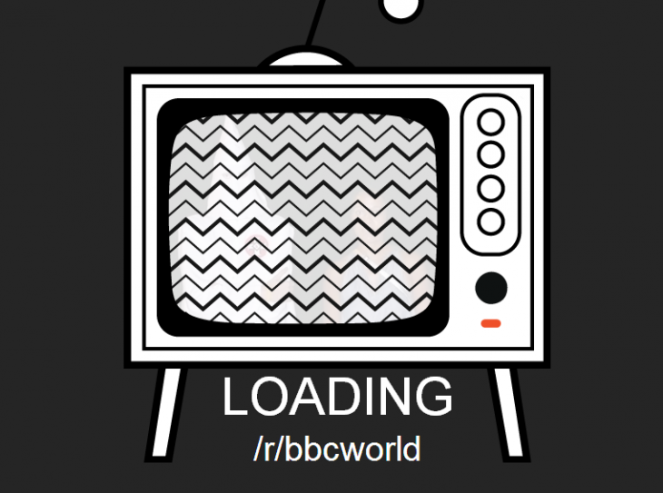 Reddit BBC 730x543 BBC launches a video news channel on Reddit in pursuit of further digital experimentation