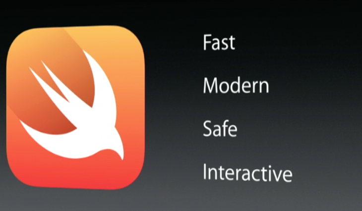 Screen Shot 2014 06 03 at 6.46.22 am 730x426 Apple announces Swift, a new programming language for iOS and OS X