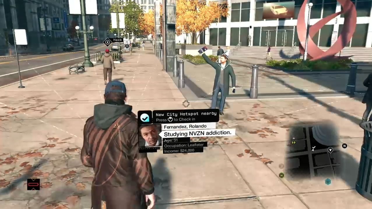Watch Dogs Review: Addictive But a Mess