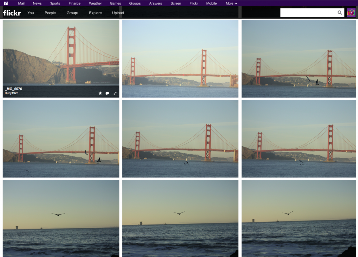 Screen Shot 2014 06 10 at 11.54.53 PM 730x524 Meet the Yahoo exec making Flickr fun again