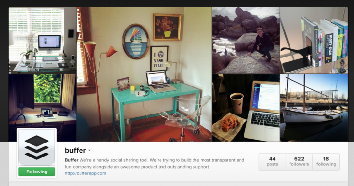 Screen Shot 2014 06 11 at 5.53.11 AM 1024x541 730x385 Instagram for business: How to make the most out of timing, hashtags and more