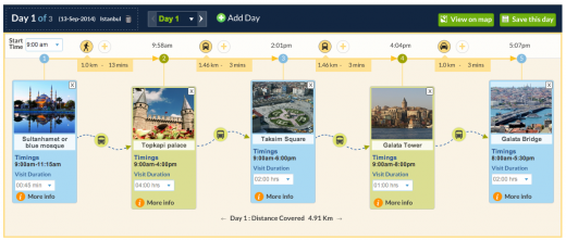 Screen Shot 2014 06 30 at 12.48.53 pm 520x221 Travel planner TripHobo secures funding upward of $1m to become the TripAdvisor of itineraries