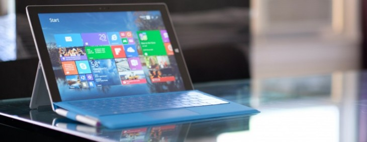 Surface review 798x310 730x283 Microsoft Surface Pro 3 (i5) is on sale in the US and Canada now, i3 and i7 models available August 1