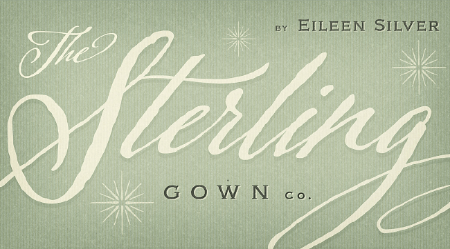 adorn Our favorite typefaces from May 2014