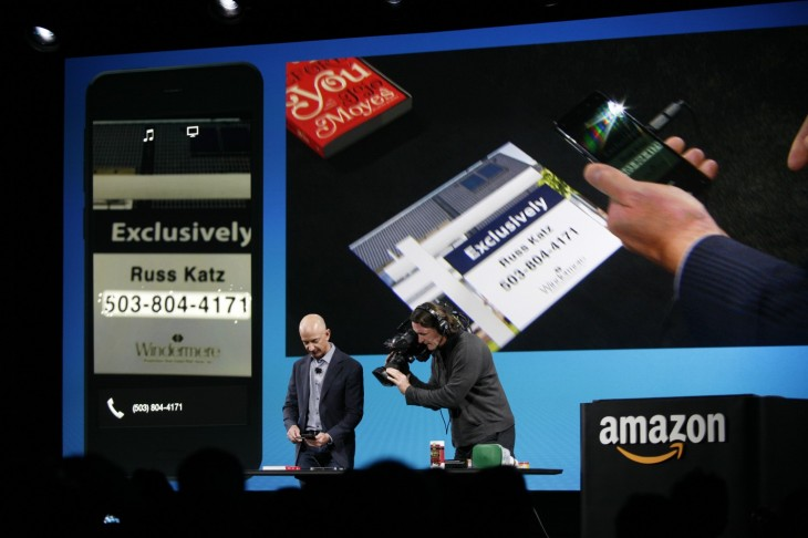 amazon firefly 2 730x486 Amazon's new Firefly scanning service can recognize art, TV shows, phone numbers, URLs and more