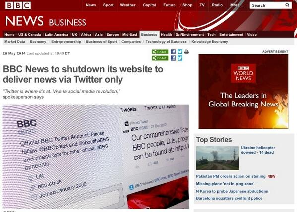 bbc Shrturl.co: Youll never trust a shortened URL again