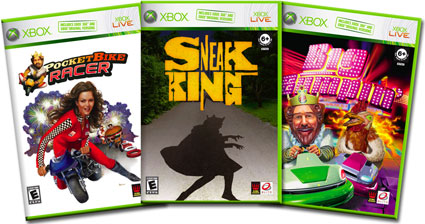 bk game packaging The legal loophole of advergames: How ads disguised as video games are impacting todays youth