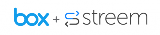 box streem 520x114 Box acquires file streaming service Streem to help with content management