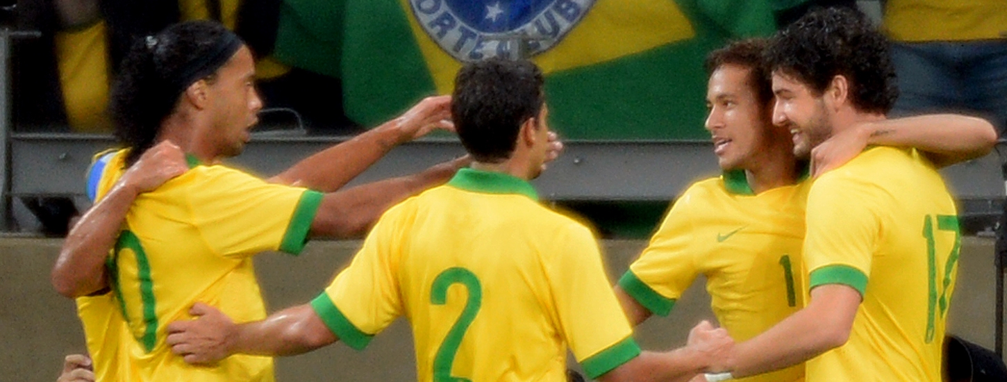 Brazil-China Becomes Most Tweeted Sporting Event Ever
