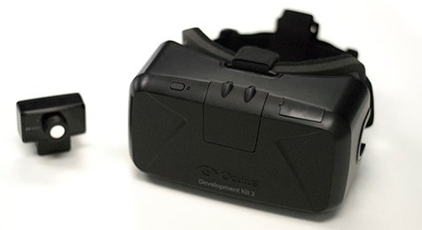 camera dk2 Oculus CEO Brendan Iribe on assembling a dream team, working with Facebook and the Metaverse
