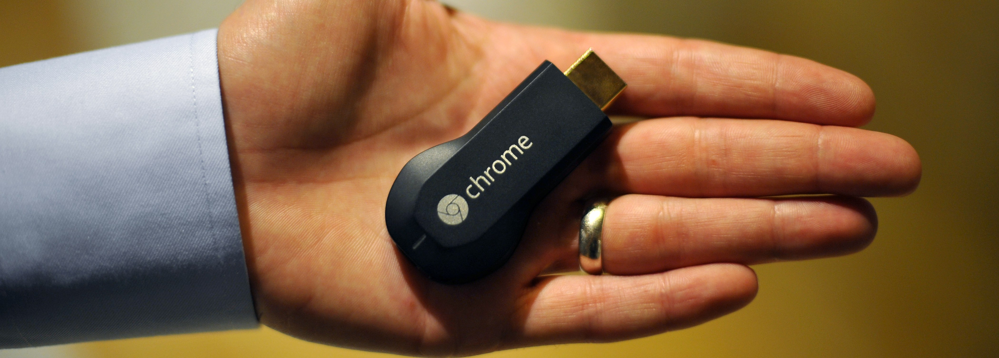 32 of the Best Chromecast Apps
