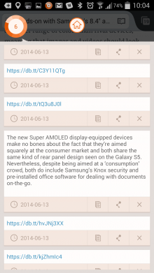 d7 220x391 Copy Bubble for Android is a brilliantly simple way of accessing copied items from your clipboard