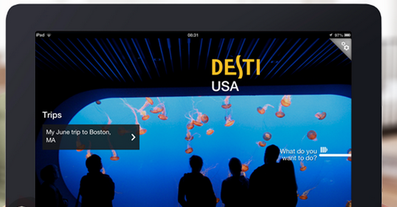 Desti to Shut Down on September 3