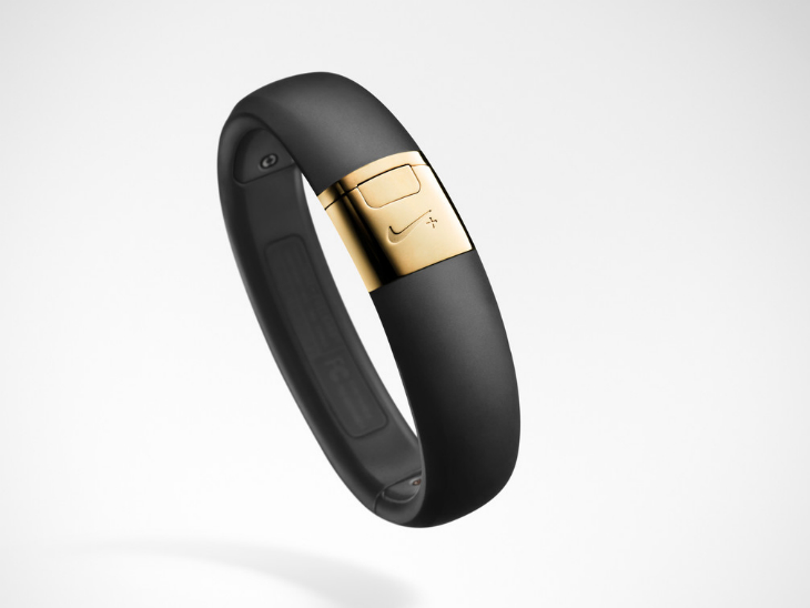 fuelBandgold Nike launches limited edition FuelBand SE in an ever so slightly different shade of gold