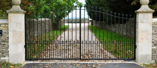 gate fences