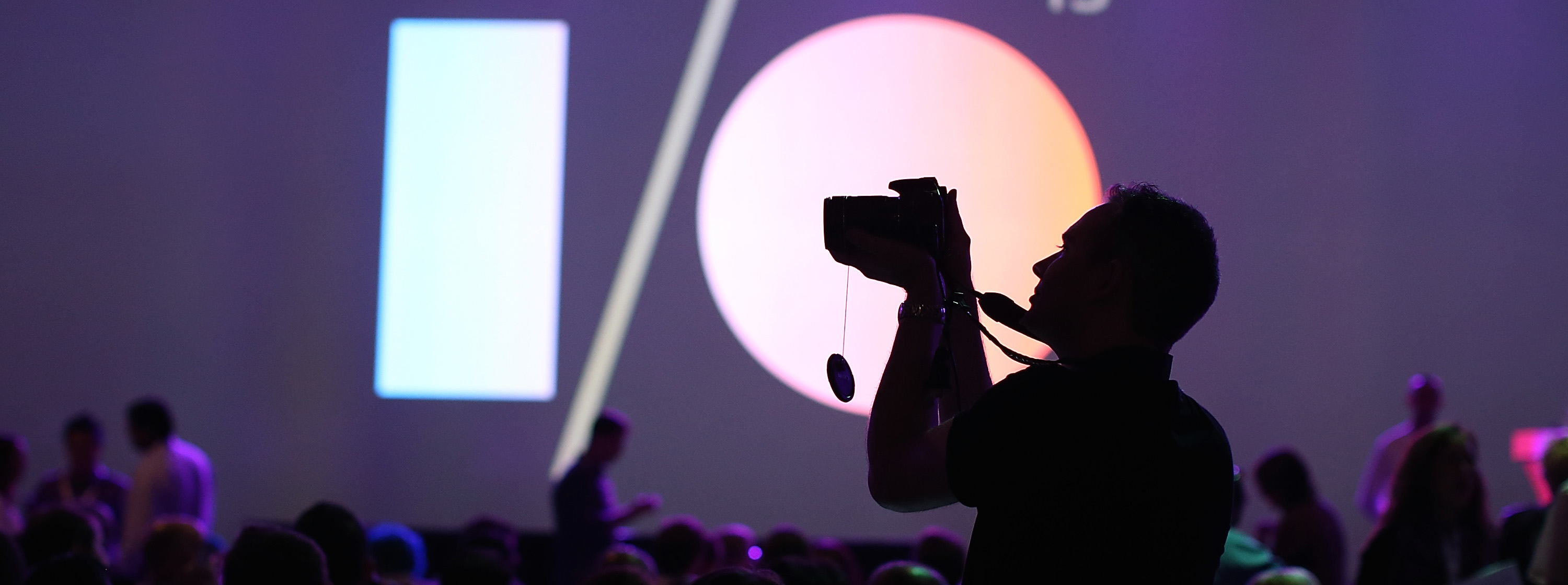 Missed Out on Google I/O Tickets? We Have 15 Codes to Give Away