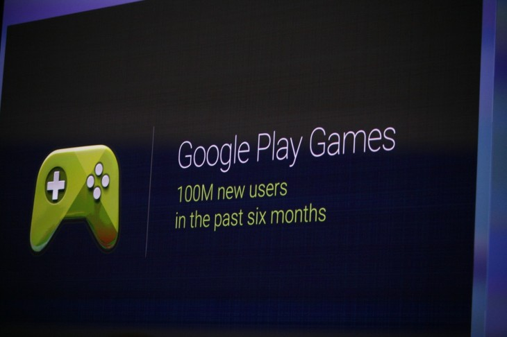 googleio 2014 1229 730x486 Everything Google announced at Google I/O 2014 in one handy list