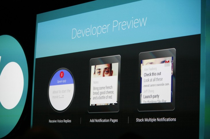 googleio 2014 642 730x486 Everything Google announced at Google I/O 2014 in one handy list