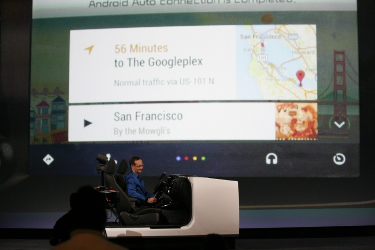 googleio 2014 764 730x486 Everything Google announced at Google I/O 2014 in one handy list