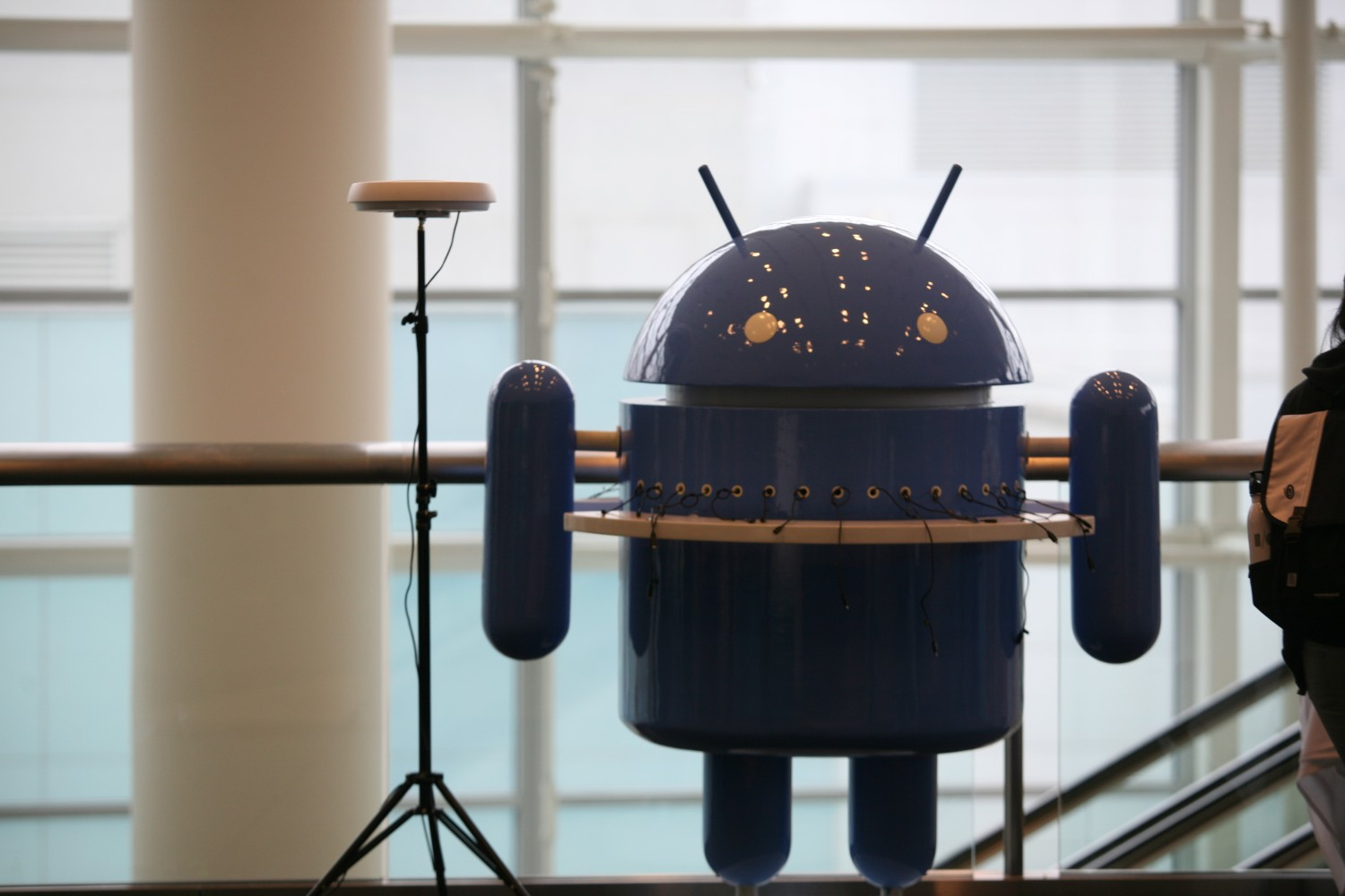 Everything Google Announced at Google I/O 2014