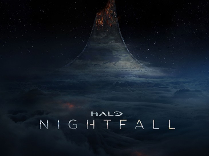 halo master chief collection wallpaper 1024x768 nightfall 370f94f1fd0644a6968ca0ce40475092 730x547 Halo Nightfall digital series headed to Xbox One with remastered Halo compilation this November