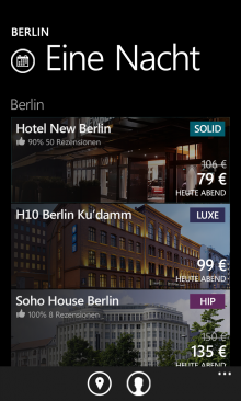 hotelList berlin lg 220x366 HotelTonight takes its curated same day hotel booking service to Windows Phone