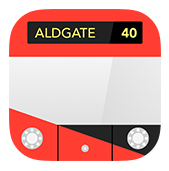 image2 Jump for iPhone is a slick, real time bus tracker for London dwellers