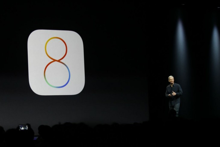 ios 8 730x486 Everything Apple announced at WWDC 2014 in one handy list