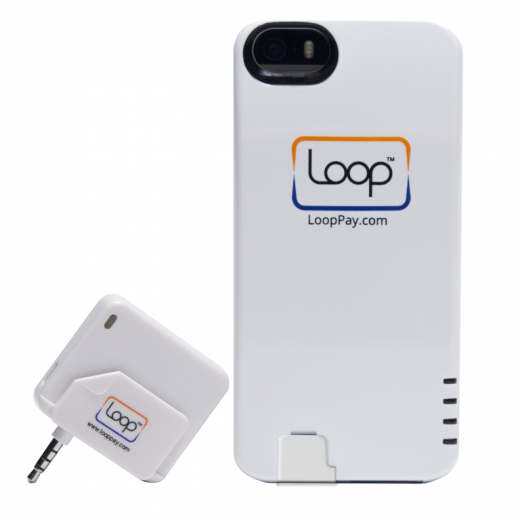 looppay 1 520x520 LoopPay's new ChargeCase turns your iPhone into a credit card